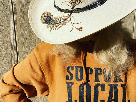 Support small business (and local ranchers!)