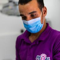 Ghareeb - Vet Assistant