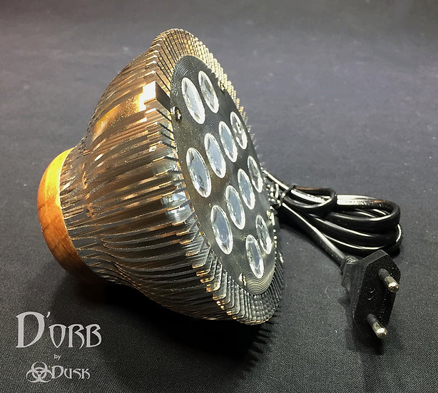 D'Orb - LED 12W