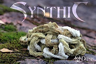 Synthic is a synthetic substitute for sphagnum moss
