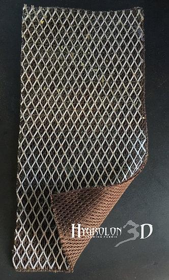 Hygrolon 3D Sheet- 50cm x 50cm