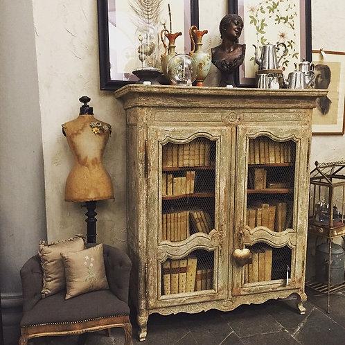 Antica libreria francese