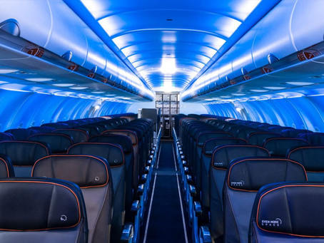 10 Things You Need Before Your Next Plane Ride