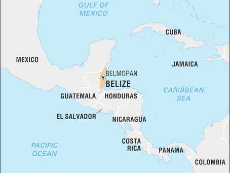 Belize and Travel During COVID