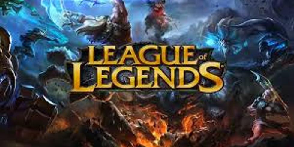 League of Legends Tournament!