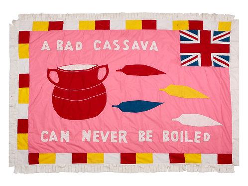 A Bad Cassava