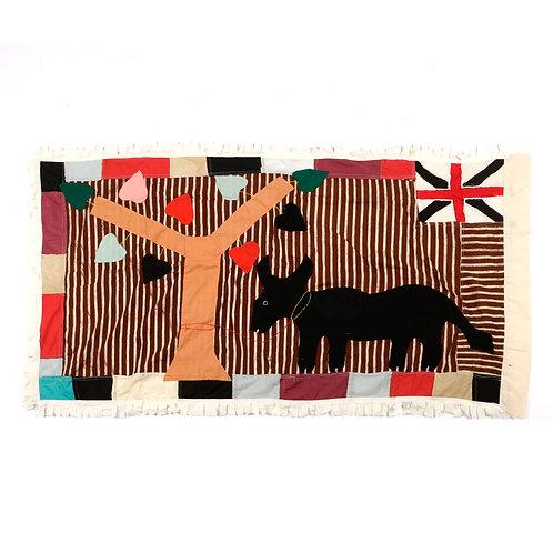Tree + Bull