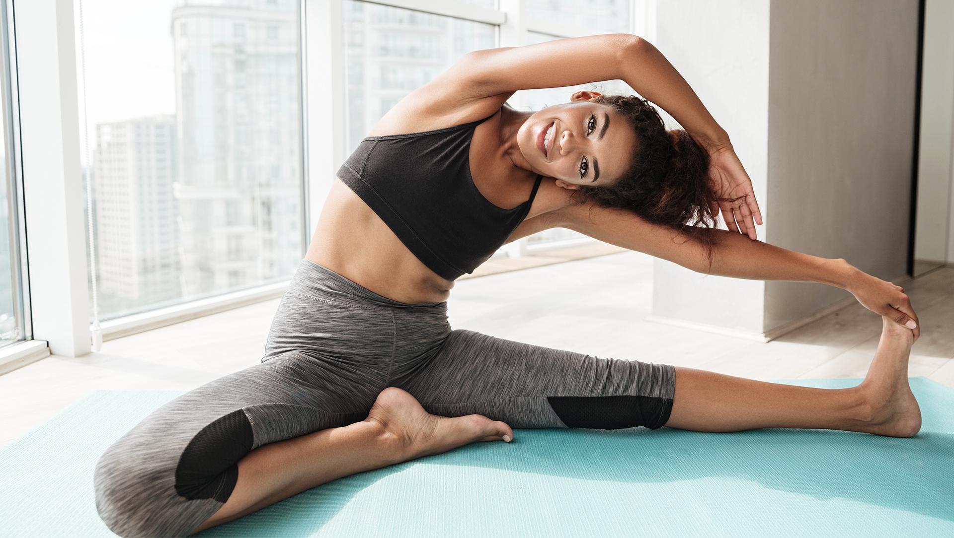 Yin Yoga carte 5 cours