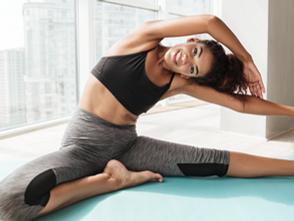 Stretching: warum du dehnen solltest!
