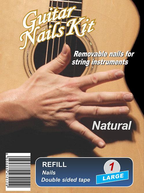 "Ricarica/Refill - ""Natural"""