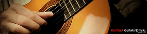 Mottola Guitar festival