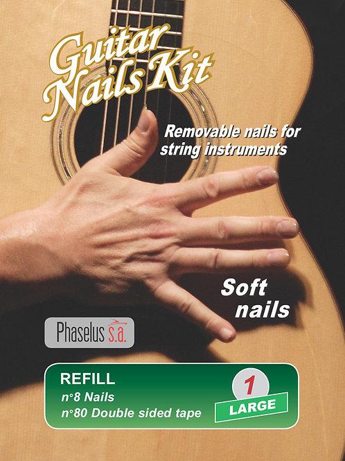 "Ricarica/Refill - ""Soft"""