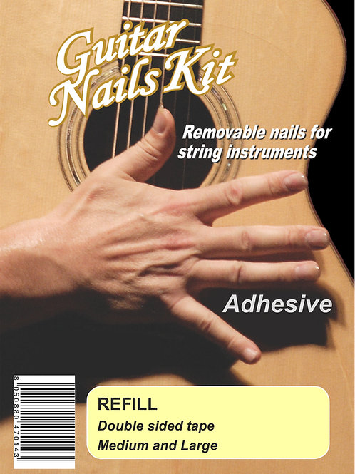 """Ricarica/Refill - Solo """"Adhesives"""""""