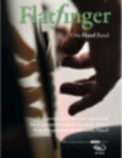 Walter Lupi Didattica - Metodo Flatfinger - One Hand band