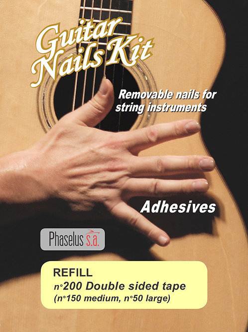 "Ricarica/Refill - Solo ""Adhesives"""