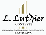 L. Luthier Contest Bratislava