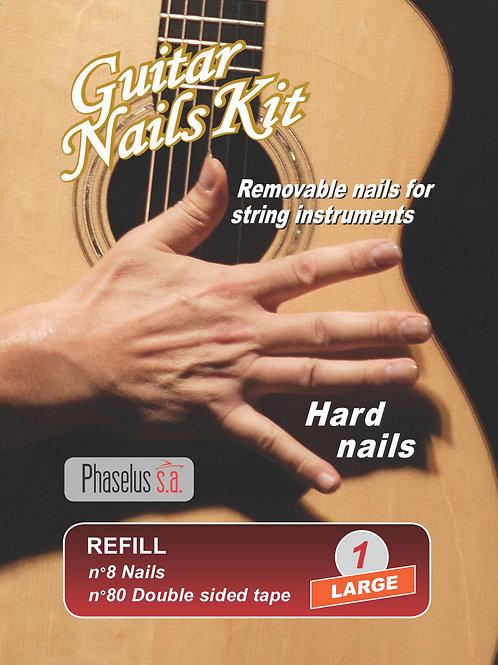"Ricarica/Refill - ""Hard"""