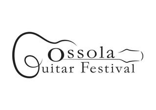 Ossola Guitar Festival