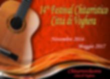 festival Chitarristico Città di Voghera