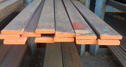 Flat Bars