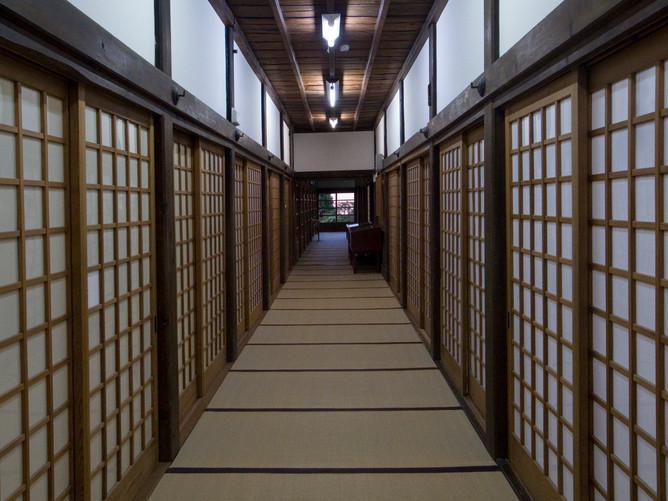 sep,2014 haguroyama,yamagata
