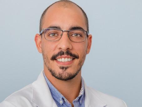 Conheça o Dr. Rafael