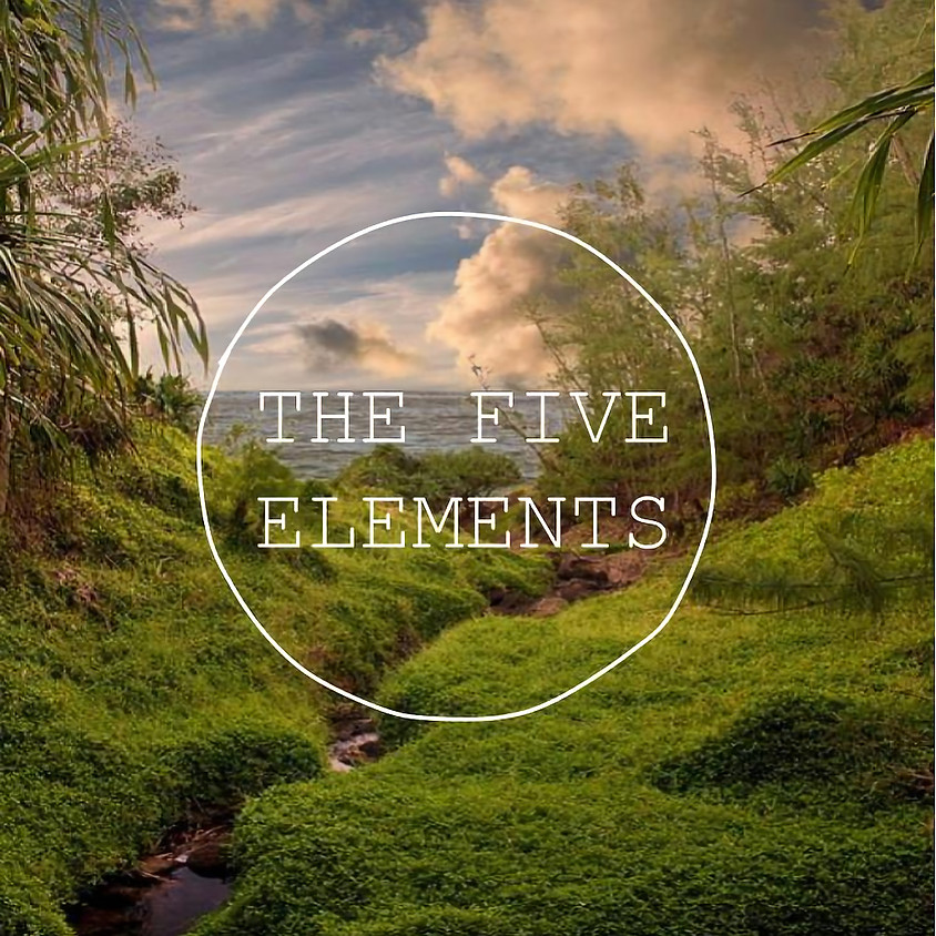 The Five Element Series