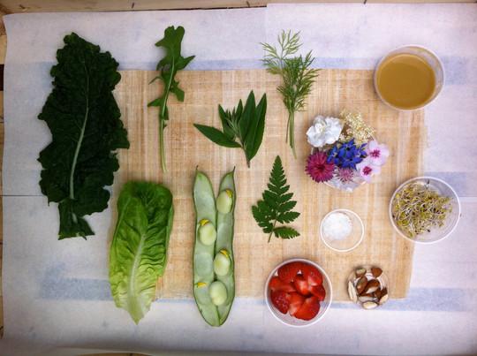 bloombox salads