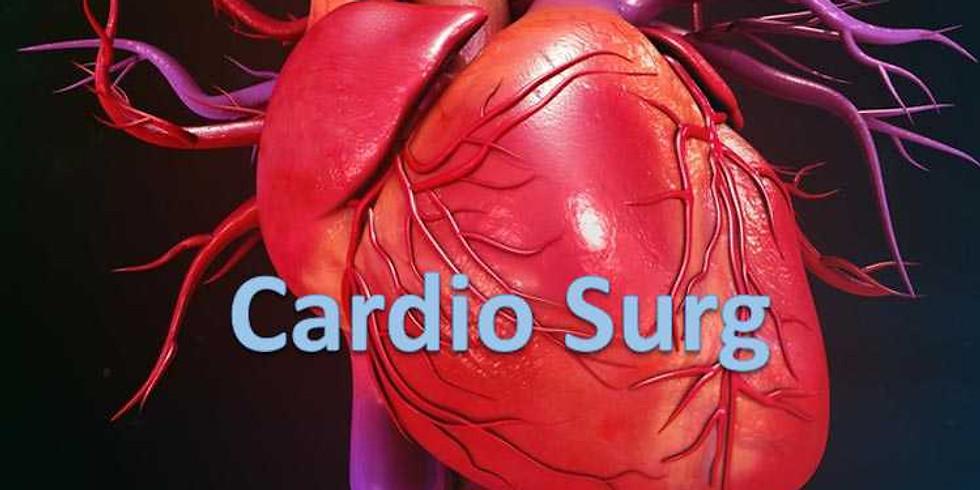 CardioSurg Hybrid Launch