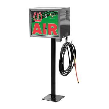air machine - pedistal mount - pay - gre