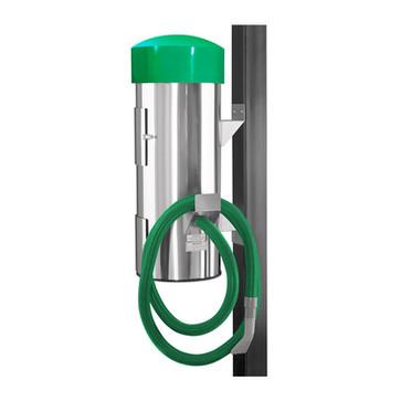comercial vac 100005 - green hose - gree