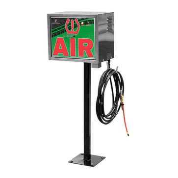air machine - pedistal mount - free - gr
