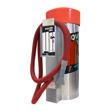 140001 - coin bill - power vac decal - r
