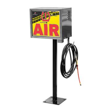 air machine - pedistal mount - free - ye