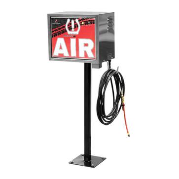air machine - pedistal mount - free - re