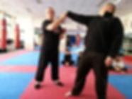 Kung Fu, Dino Margarito, Arts Martiaux, Chine