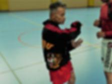 Muay Thai, Muay Boran Maître TID