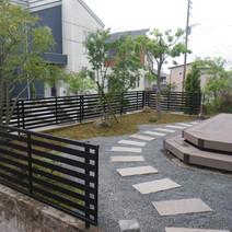 和風の庭04