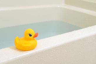 お風呂のトラブル