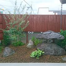 和風の庭01