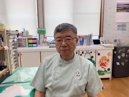 野上哲夫医師