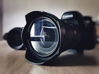 一眼レフカメラ・レンズ