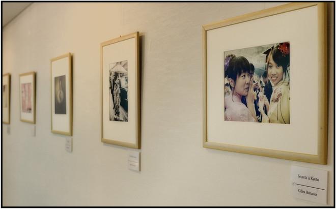 La Défense expo : mes photos