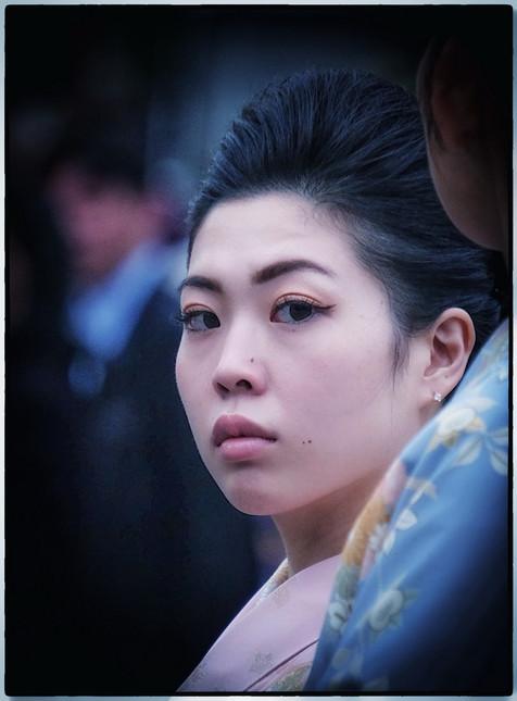 Dame du monde Tokyo