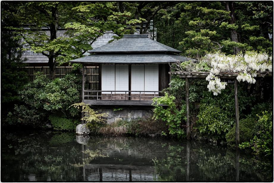 Nikko - Maison de thé