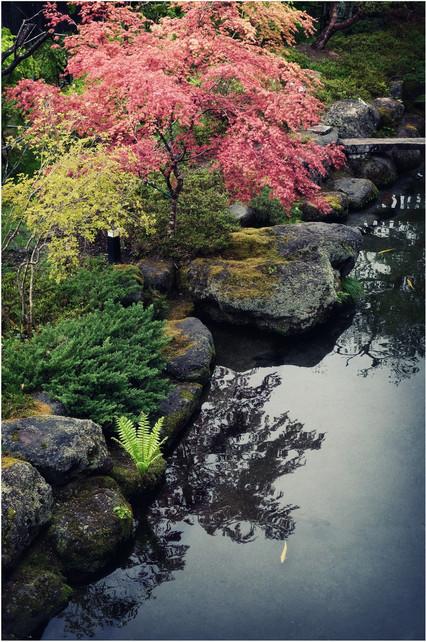 Nikko river ryokan