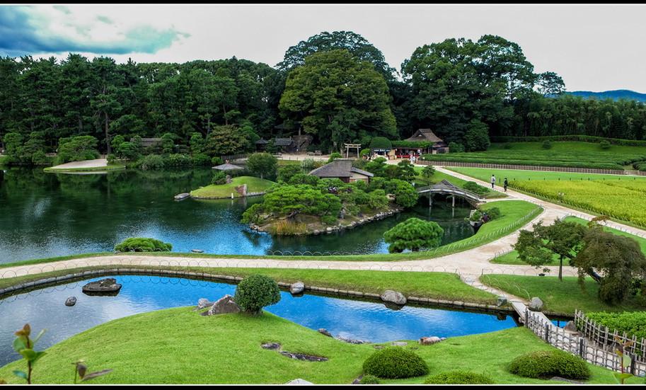 Jardin Okayama