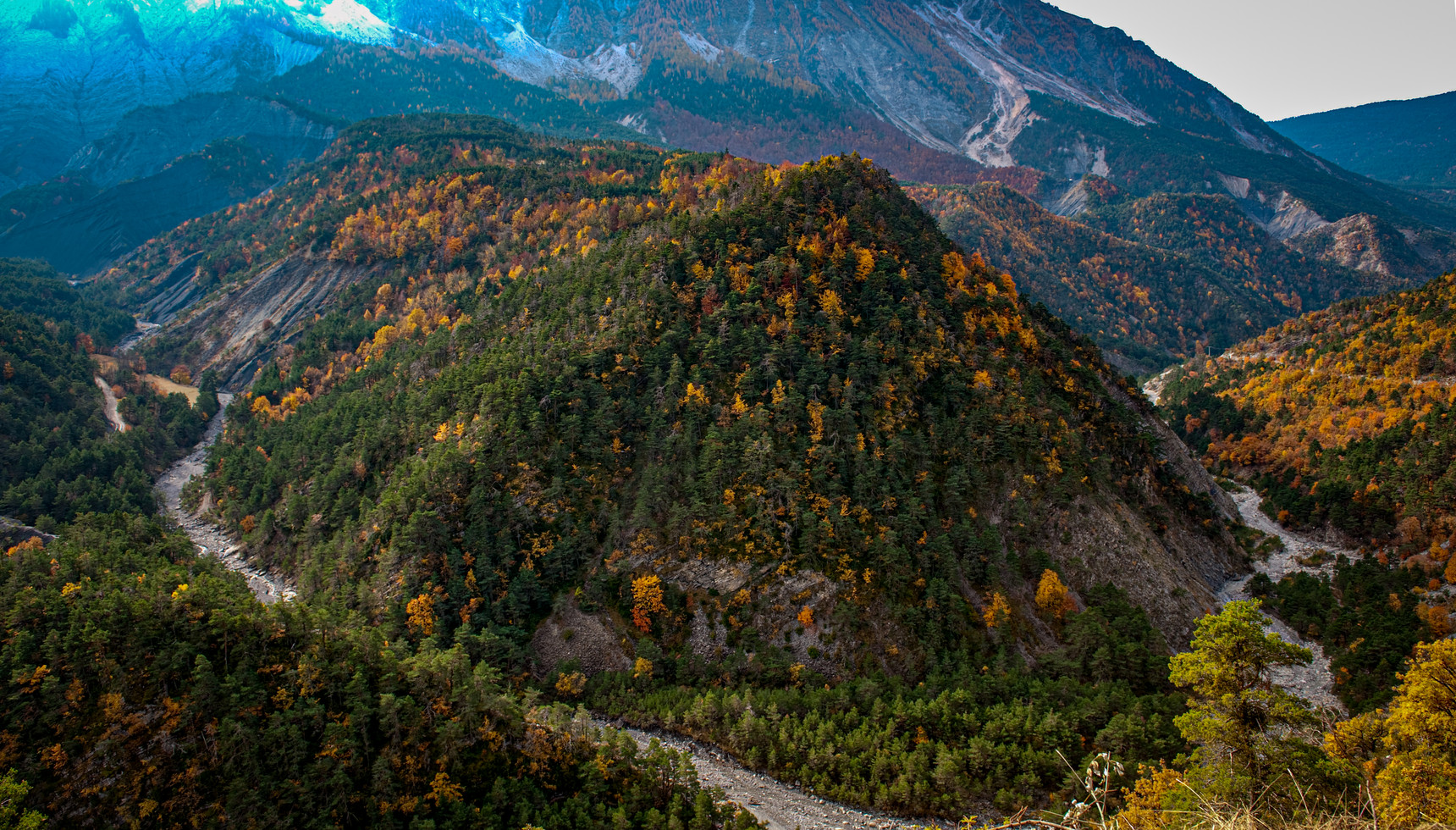 Massif Alpes