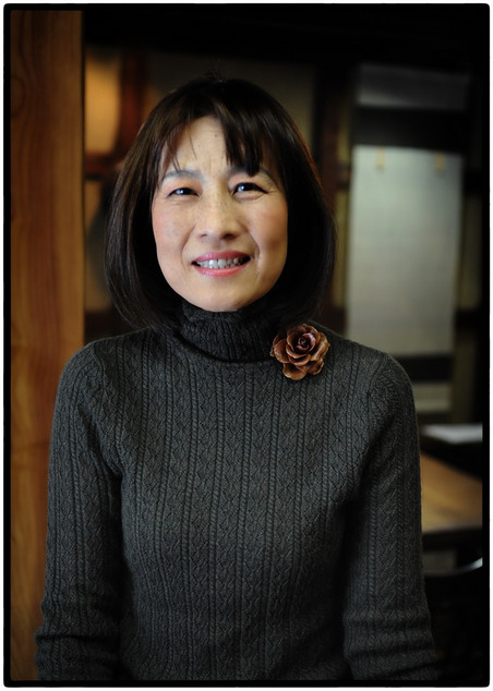 Portrait Kurashiki