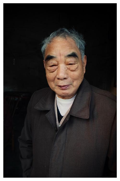 Nanchang Mister LI